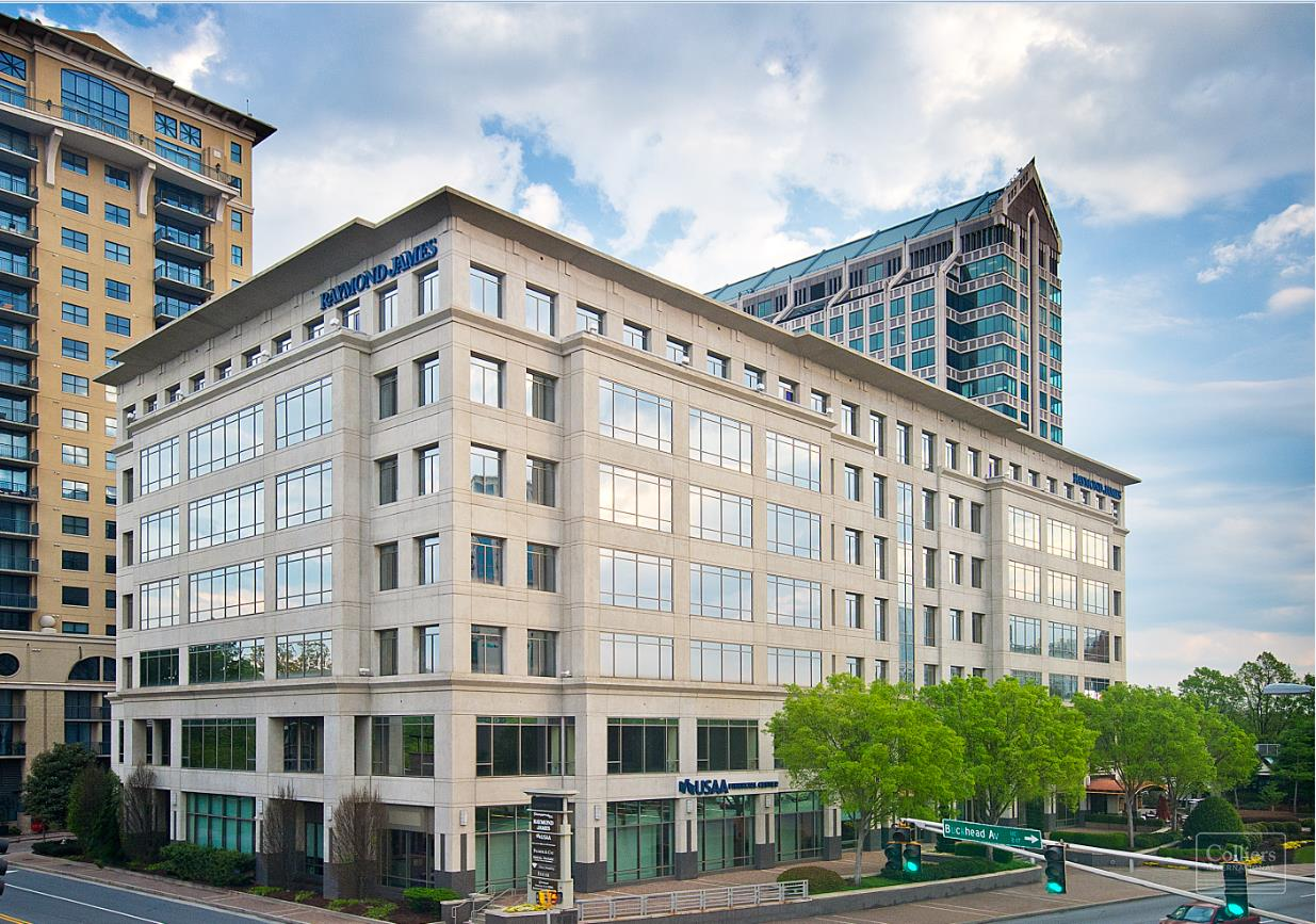 Colliers International | Atlanta Retail Services Team