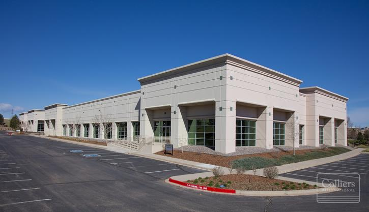 Inverness Parkway Center