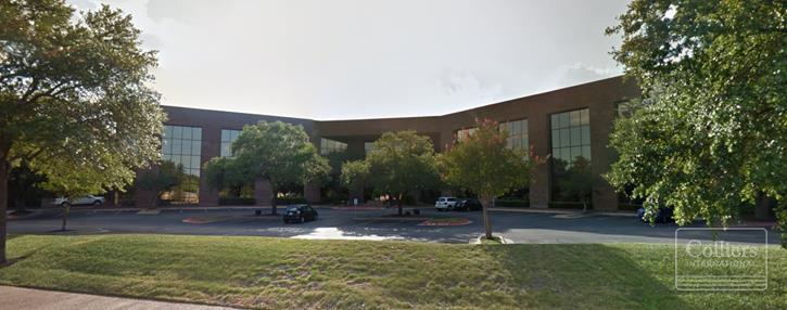 Northeast Austin Office Space