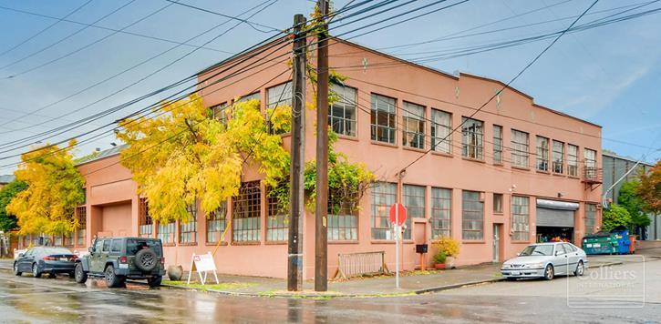 South Lake Union/Lower Queen Anne Office Space for Lease