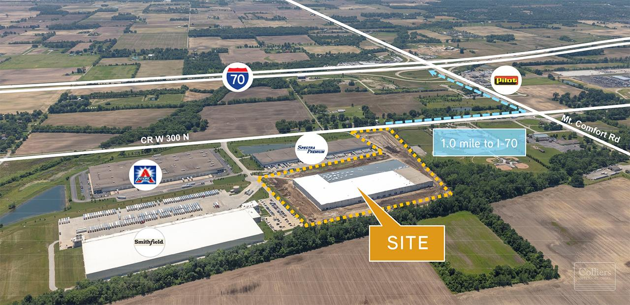 Colliers International | Indianapolis