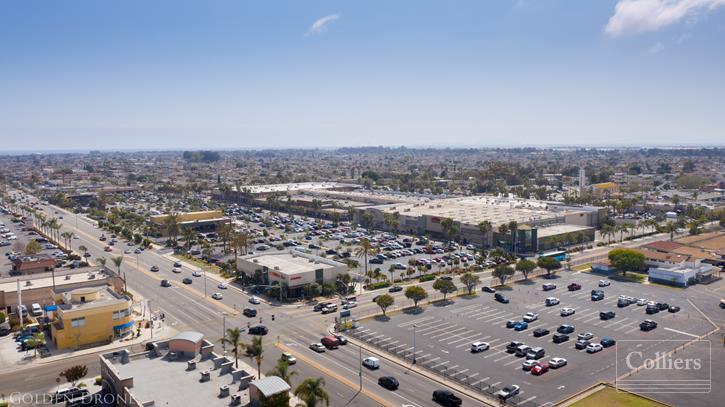 Centerpoint Revitalization