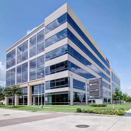 For Sublease | 9,559 RSF Class A Office Space | Energy Crossing I