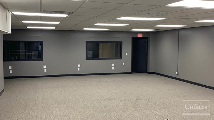 Flex Space for Lease off I-85 in Greenville, SC