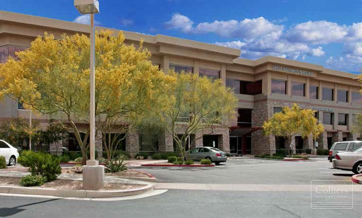 Colliers International Properties Office Building For Lease In - Audi north scottsdale service