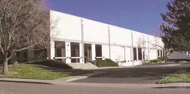 Montbello Industrial Park