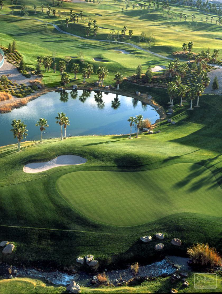 Colliers International | Golf Course Brokerage & Advisory Services