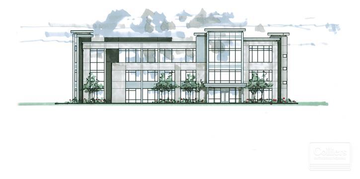 Colliers International Properties Utah Home Builders Association