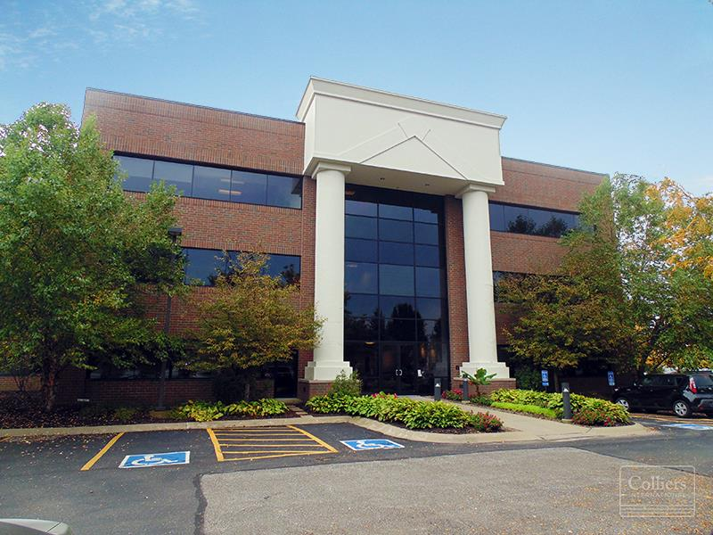 Colliers International | Cleveland