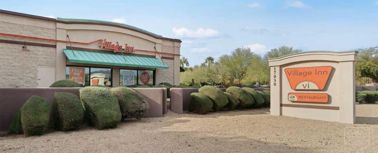 Retail Leased 17030 N Scottsdale Rd Scottsdale Az 85255