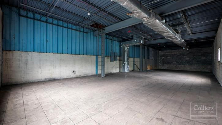 For Lease > Multi-Use Industrial