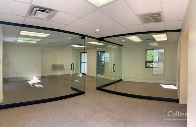 Office   Flex Space Close to Downtown