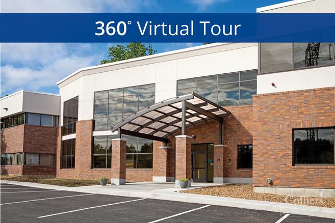Turnkey Office Suites