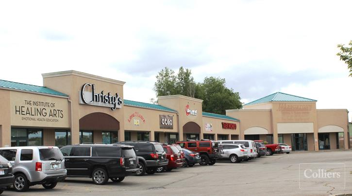 South Towne Business Mall