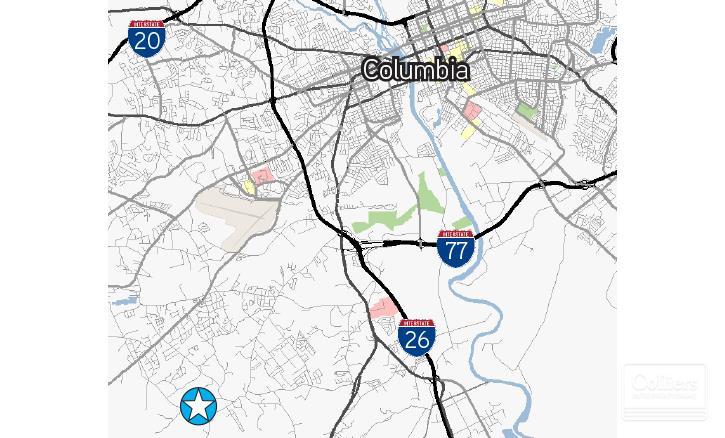 Land For sale — 500 Gator Road, Gaston, SC 29053 | United
