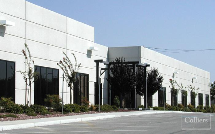 R&D SPACE FOR LEASE