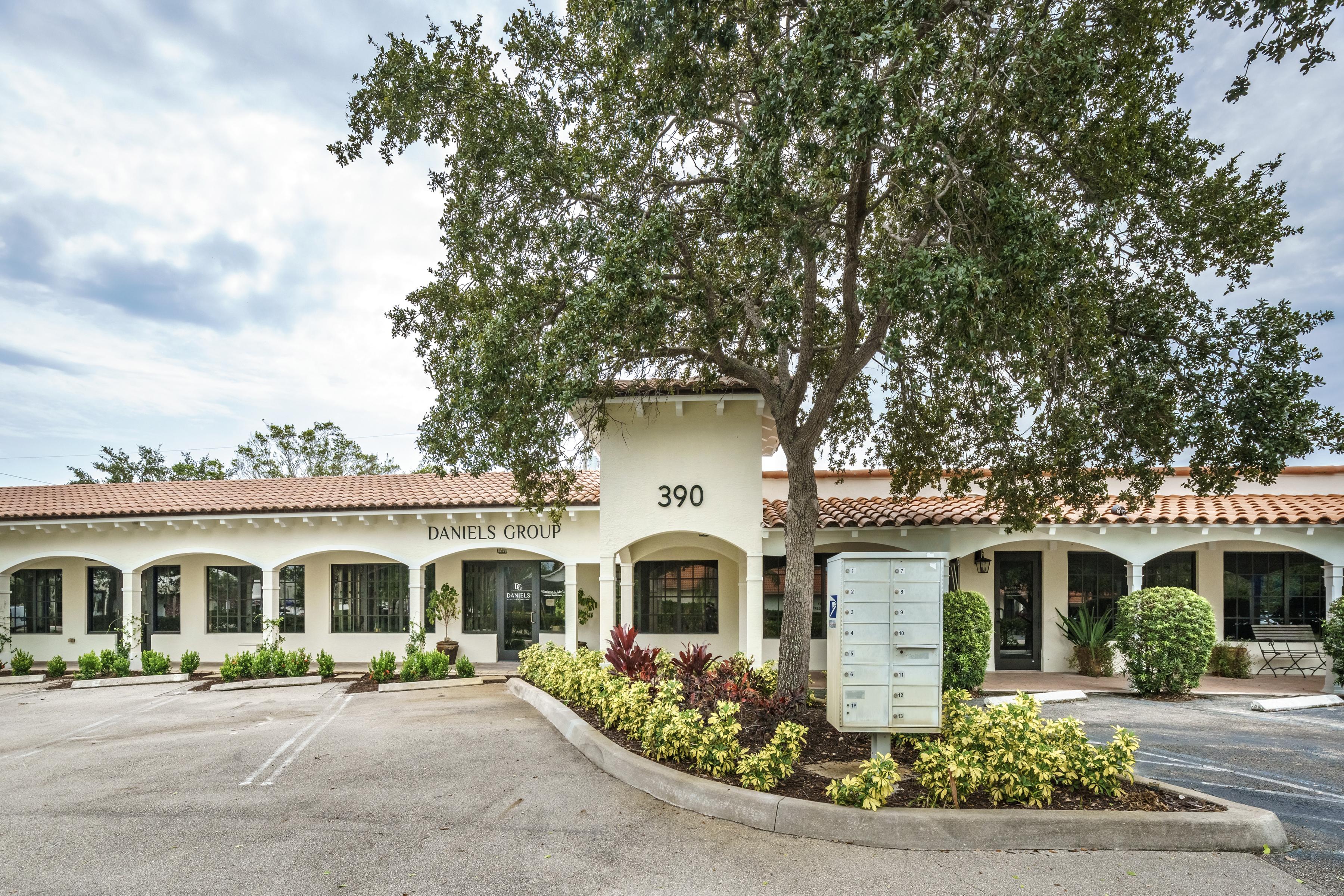 Office For sale — 390 Tequesta Drive Tequesta, FL 33469 | United
