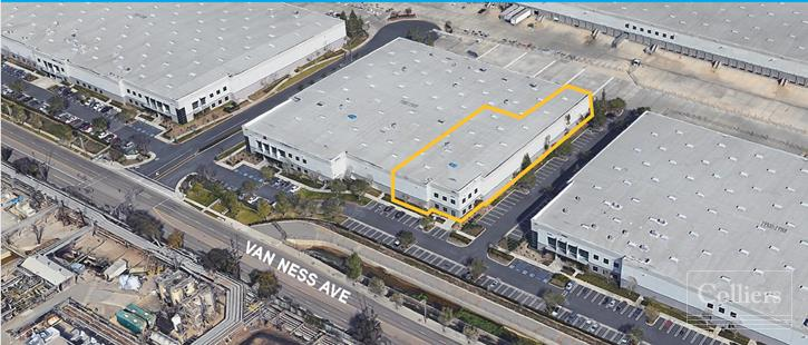 Prime Torrance Sublease Opportunity