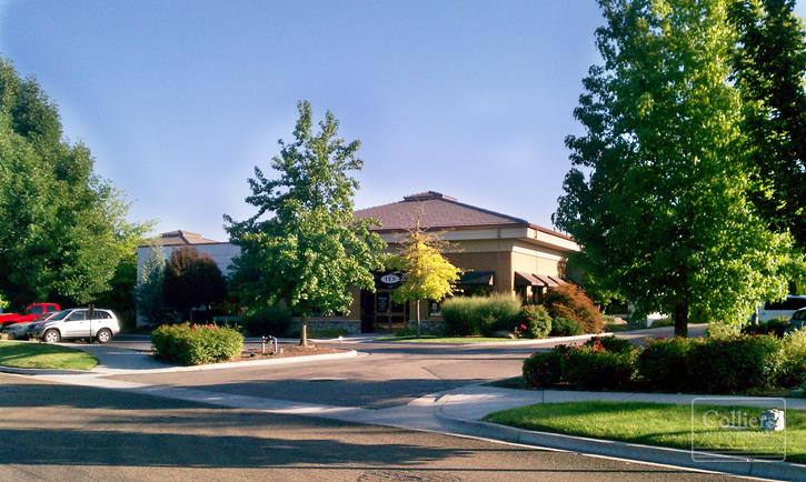 For Lease | Office / Flex Space | Eagle, Idaho