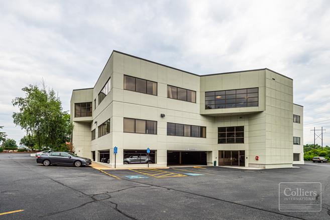 Office Space For Lease in Framingham