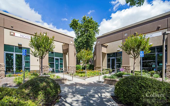 NORTH CANYONS BUSINESS CENTER