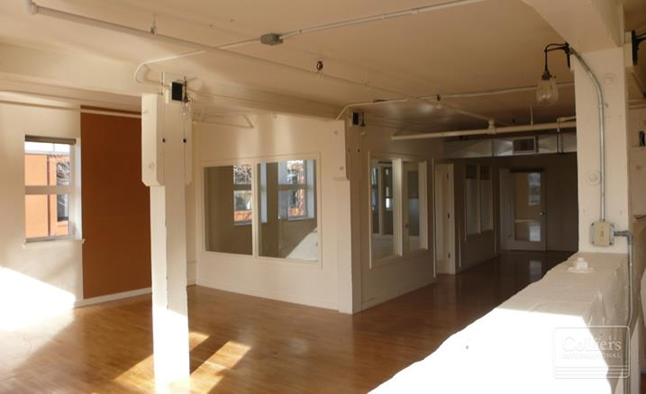 For Lease - 2,095 SF of Office in Seattle