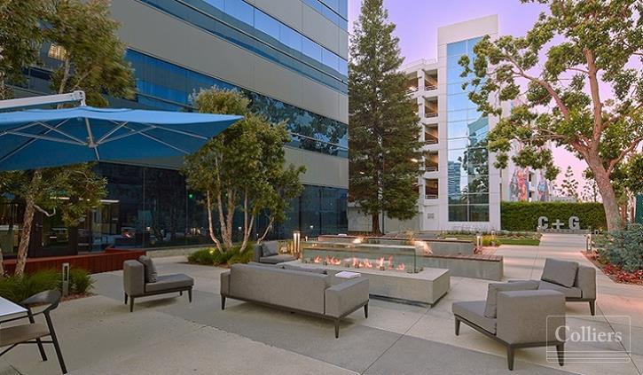For Lease 500,000 SF Mid Rise Office Campus