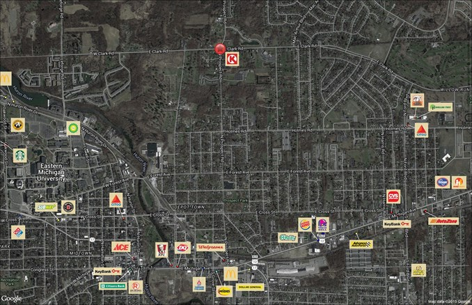 For Lease > Vacant Land > 2.75 Acres Available