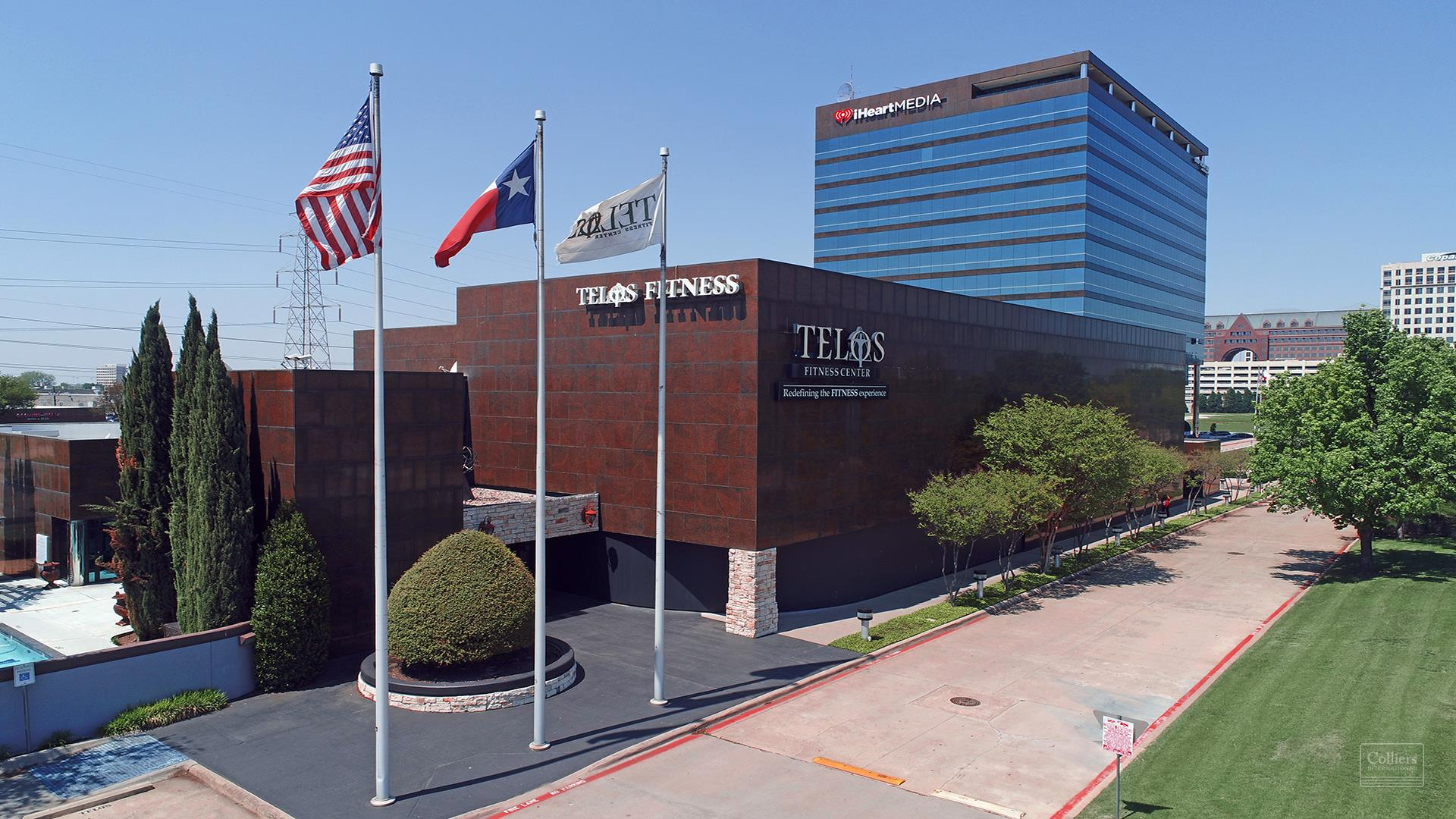 Colliers International | Dallas