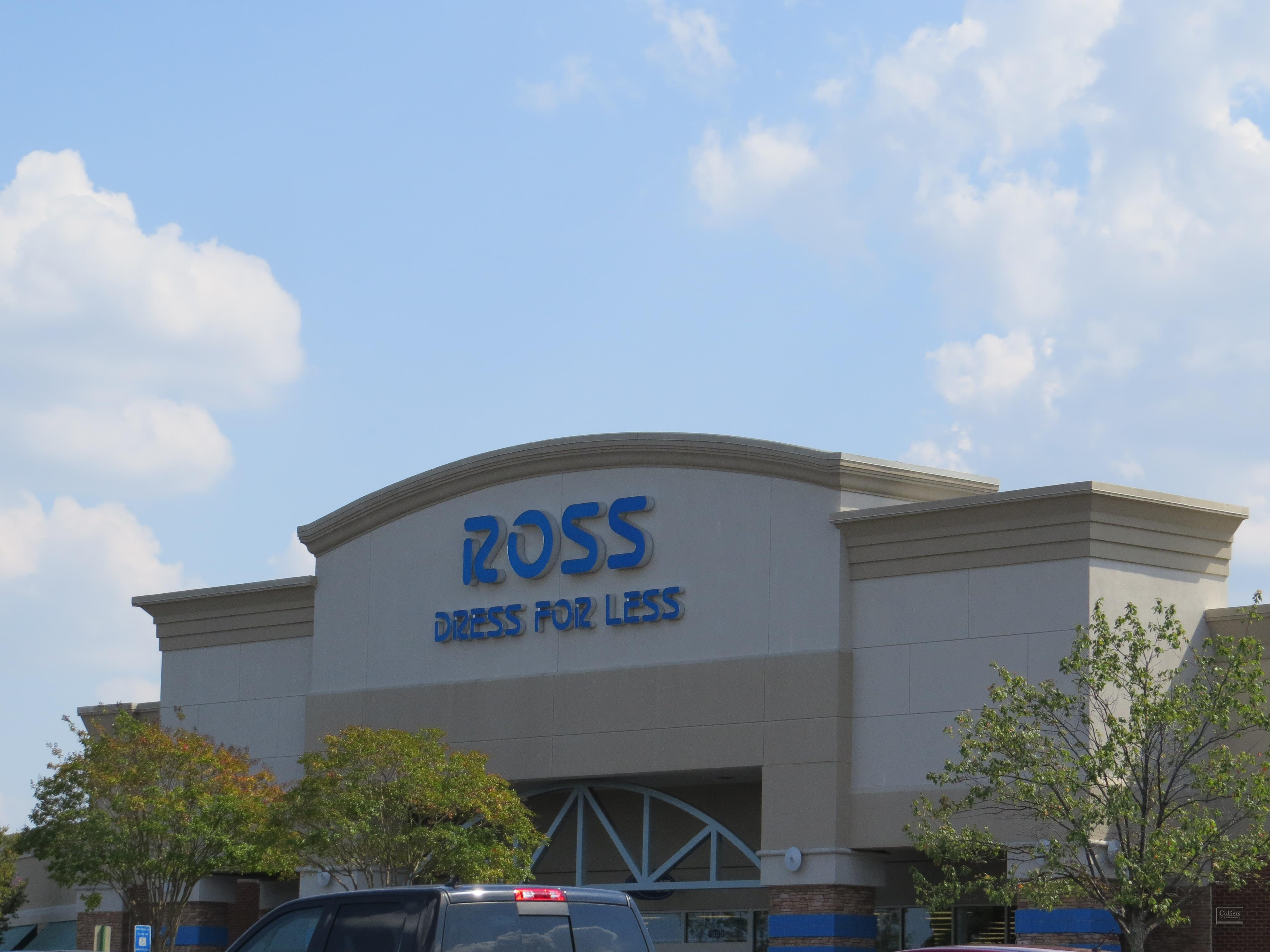 Retail For lease — 8100 - 8180 Mall Parkway Lithonia