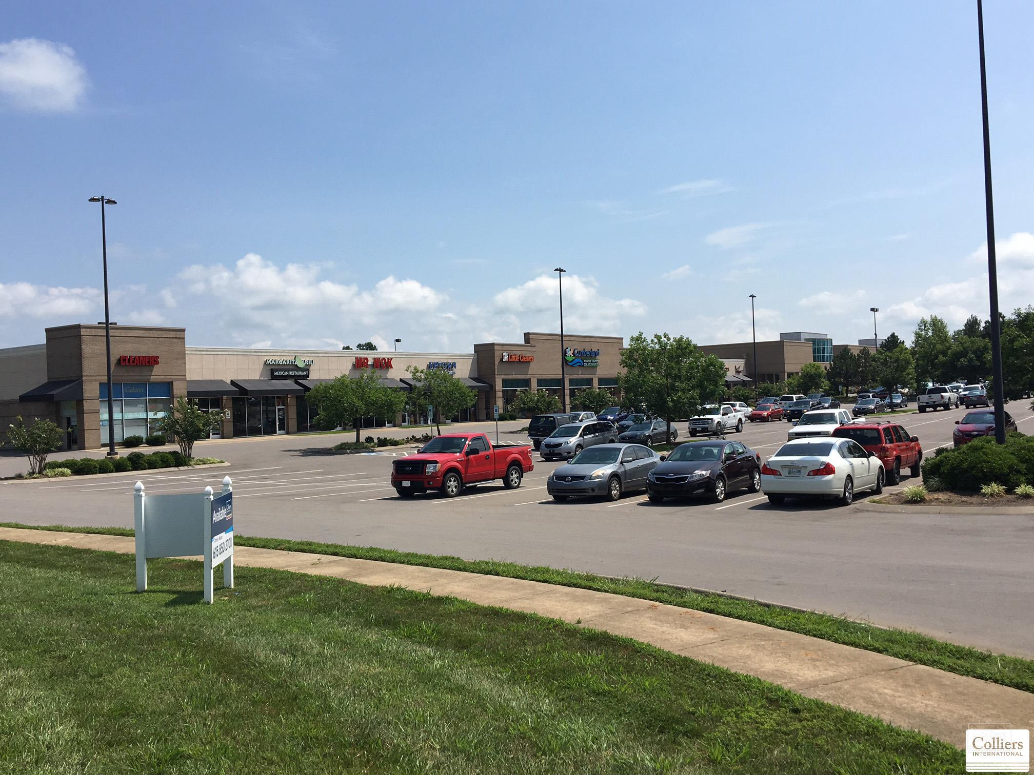 Kroger White House Tn >> Retail For Lease 520 Highway 76 White House Tn 37188