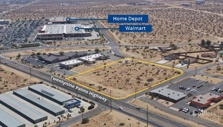 Development Site Available for Sale