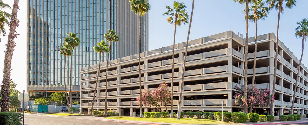Office For sale — 2600 Tower 2600 N Central Ave Phoenix