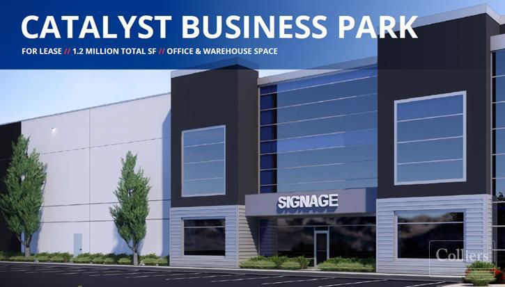 Catalyst Business Park