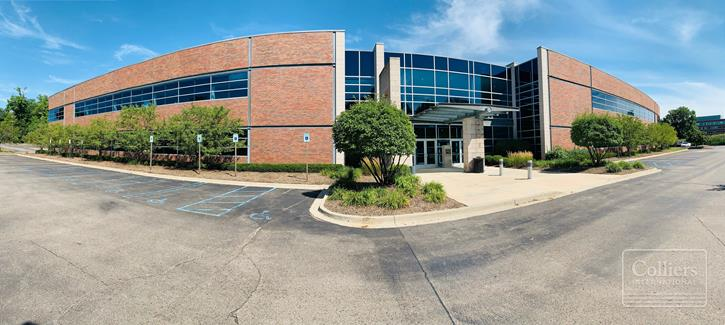For Sale or Lease > Office Building