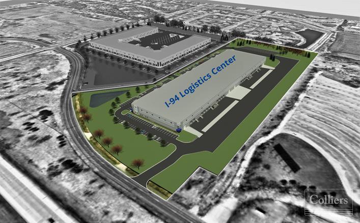 I-94 Logistics Center