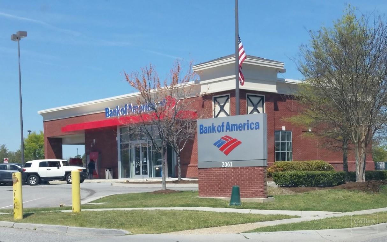 Retail For sale — 2061 Lynnhaven Pkwy Virginia Beach, Virginia 23456