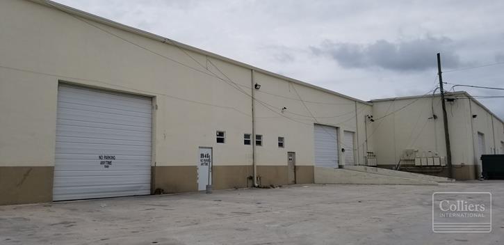 Fairfax Industrial Park