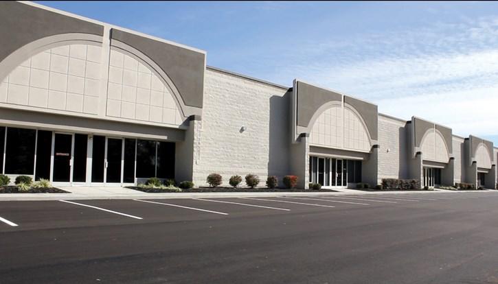 Empire Drive Business Center Building A