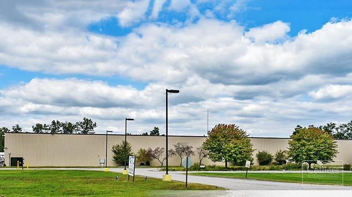 135,639 SF WAREHOUSE FOR LEASE