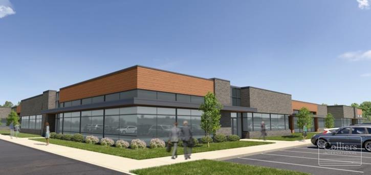 For Lease > Avis Farms South Speculative Tech Center