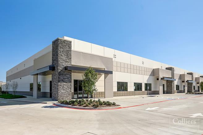 For Lease   New Construction - Sugar Land Business Park