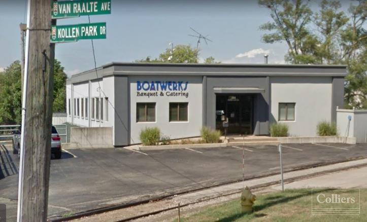 Office Space for Lease in Holland, MI