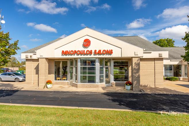 Retail-Commercial Space for Lease - Holland, MI