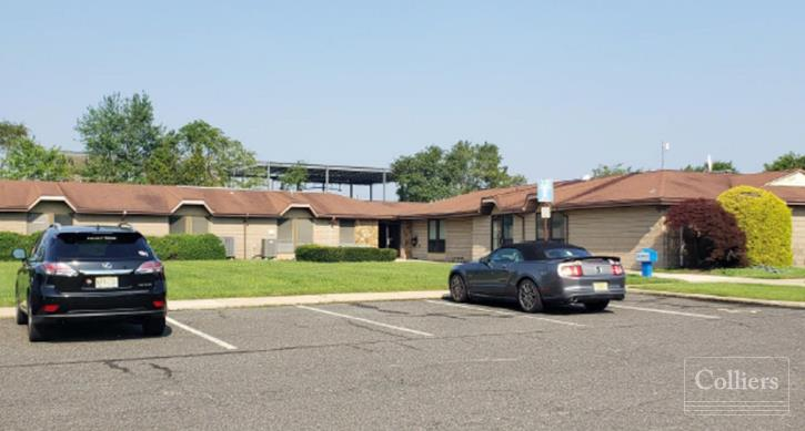 New Medical Office Space Available