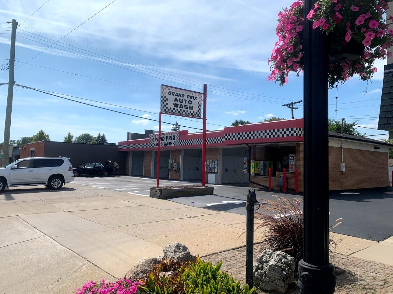 Mi Self Serve >> Commercial Specialty For Sale 314 S Main Street Clawson