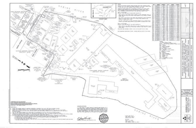 For Sale | ±80 Acre Facility at Westport Orange Shipyard