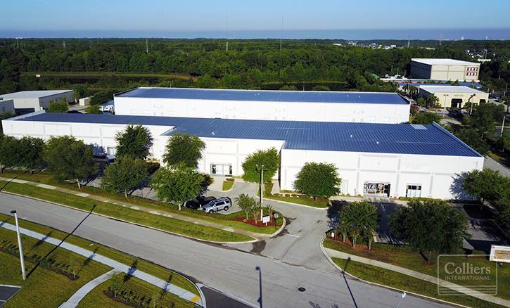 Beachwood Commerce Center