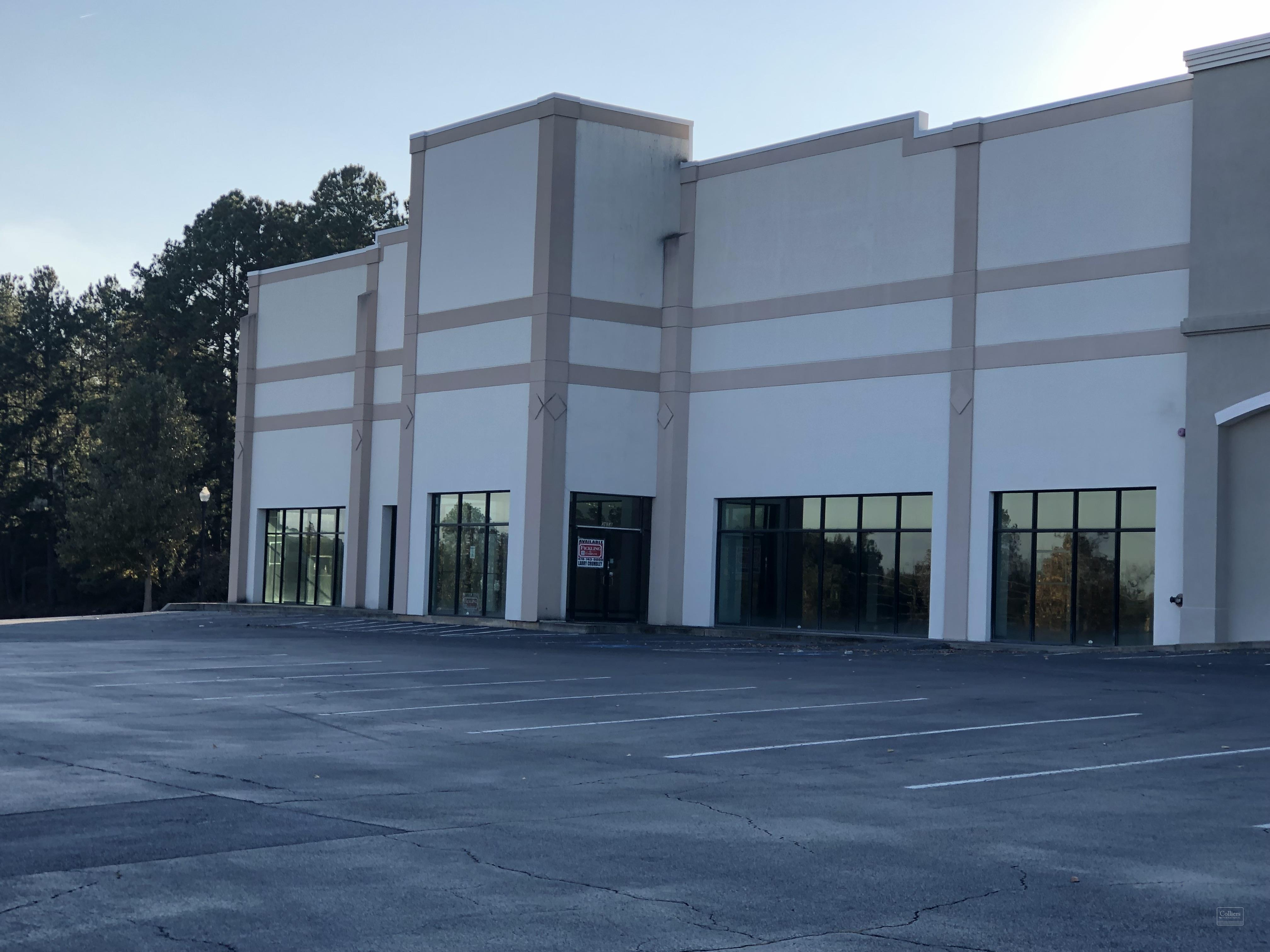 Colliers International   Atlanta Retail Services Team