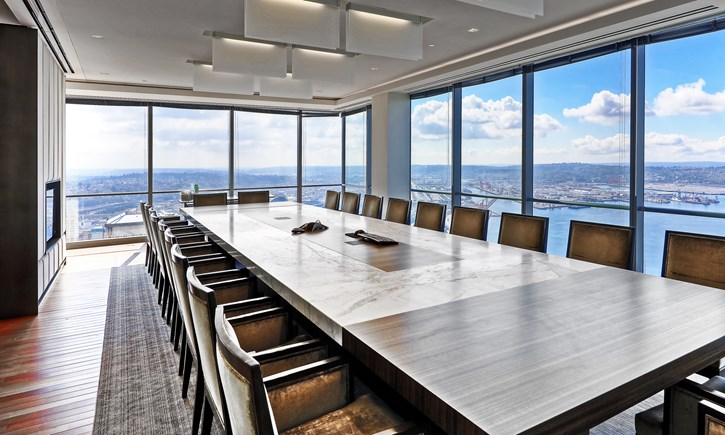 Russell Investments Center
